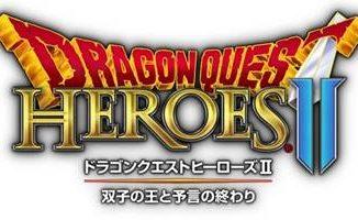 ドラゴンクエストヒーローズ2TOP